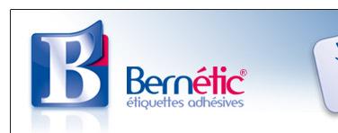 Logo Bernétic